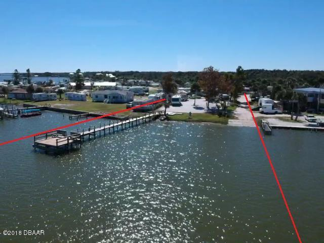 445 River Road, Oak Hill, FL 32759 (MLS #1050470) :: Beechler Realty Group