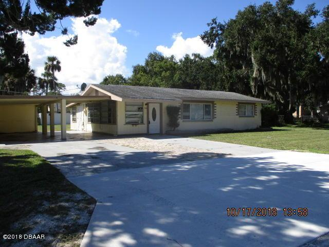 1712 Queen Palm Drive, Edgewater, FL 32132 (MLS #1050471) :: Beechler Realty Group