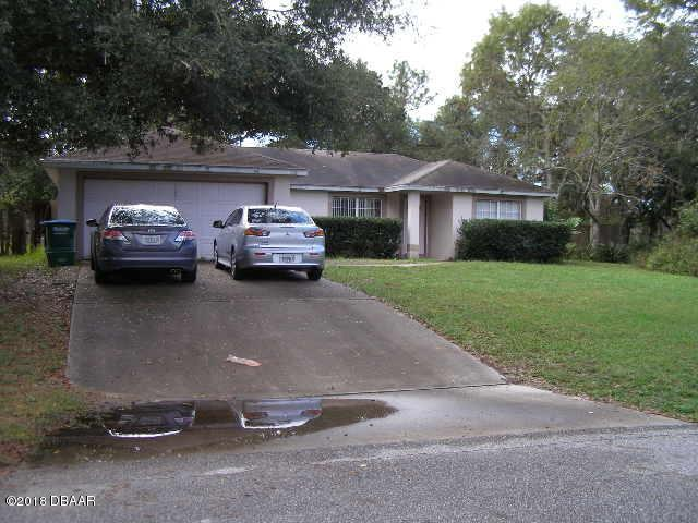 94 Neal Drive, Deltona, FL 32738 (MLS #1050523) :: Beechler Realty Group