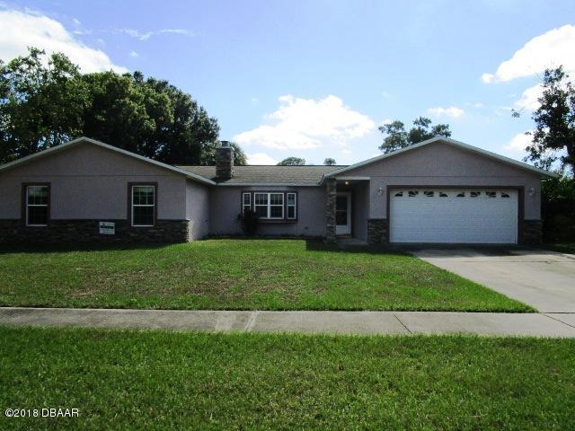 1210 Jeffery Drive #0, Port Orange, FL 32129 (MLS #1050525) :: Beechler Realty Group