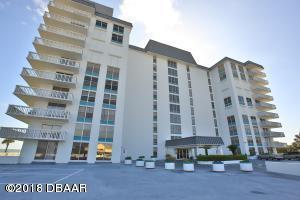 1575 Ocean Shore Boulevard #803, Ormond Beach, FL 32176 (MLS #1050643) :: Memory Hopkins Real Estate
