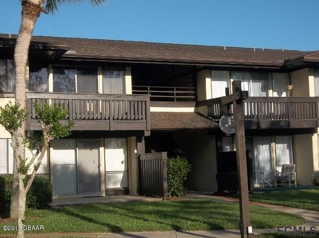 48 Club House Drive #101, Palm Coast, FL 32137 (MLS #1050659) :: Memory Hopkins Real Estate