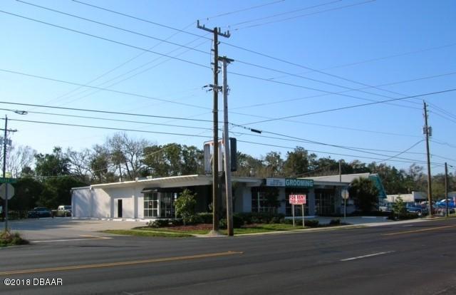 801 Mason Avenue, Daytona Beach, FL 32117 (MLS #1050664) :: Memory Hopkins Real Estate