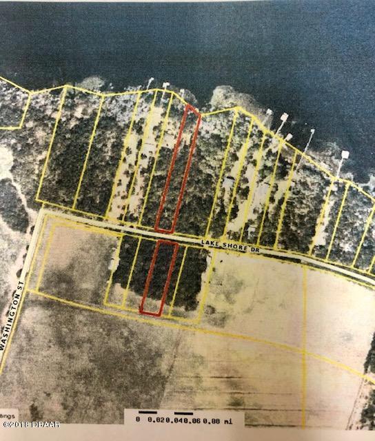 147 Lake Shore Drive, Pierson, FL 32180 (MLS #1050666) :: Memory Hopkins Real Estate