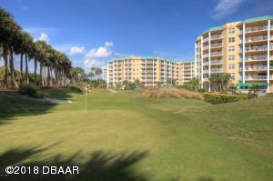 4650 Links Village Drive A207, Ponce Inlet, FL 32127 (MLS #1050763) :: Beechler Realty Group