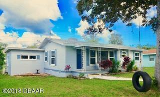 73 N Arbor Drive, Ormond Beach, FL 32174 (MLS #1050869) :: Florida Life Real Estate Group