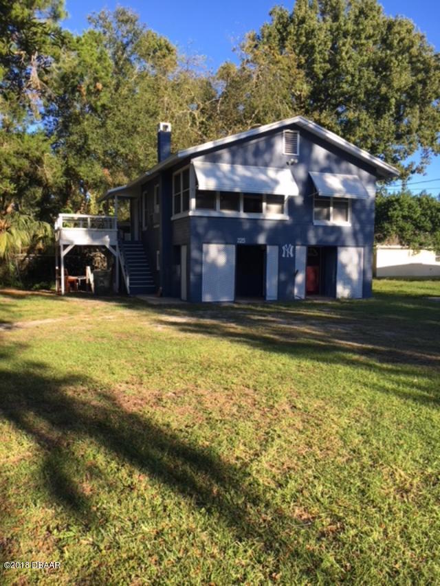 725 Tomoka Road, Daytona Beach, FL 32114 (MLS #1051278) :: Memory Hopkins Real Estate