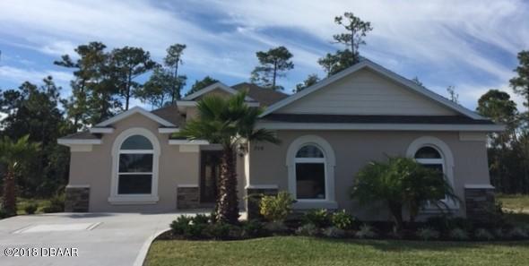 708 Victory Lane, Port Orange, FL 32128 (MLS #1051284) :: Beechler Realty Group