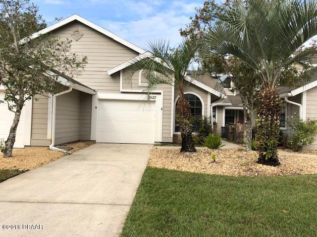 2027 Cornell Place, Port Orange, FL 32128 (MLS #1051350) :: Memory Hopkins Real Estate