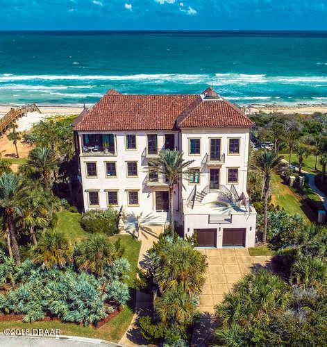 510 Granada Drive, Palm Coast, FL 32137 (MLS #1051382) :: Florida Life Real Estate Group