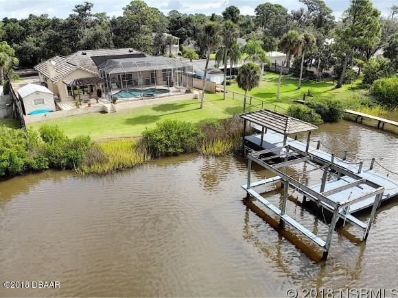 2936 Sunset Drive, New Smyrna Beach, FL 32168 (MLS #1051709) :: Cook Group Luxury Real Estate