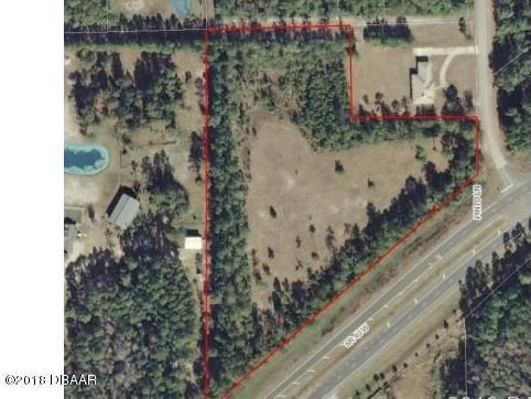 40 Fl-40, Ormond Beach, FL 32174 (MLS #1051818) :: Memory Hopkins Real Estate