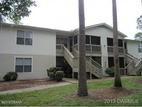 1600 Big Tree Road I3, Daytona Beach, FL 32119 (MLS #1052789) :: Cook Group Luxury Real Estate