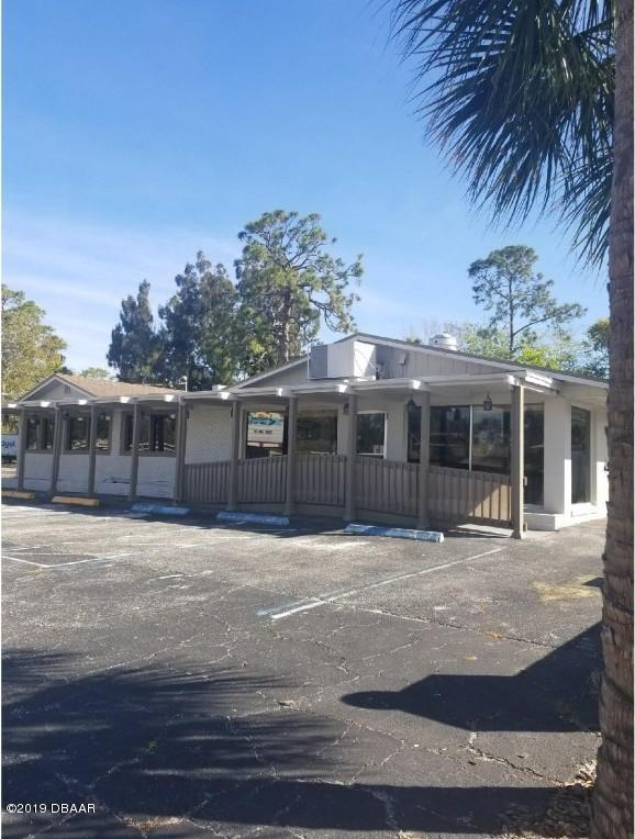 705 N Us Hwy 1, New Smyrna Beach, FL 32168 (MLS #1052813) :: Memory Hopkins Real Estate