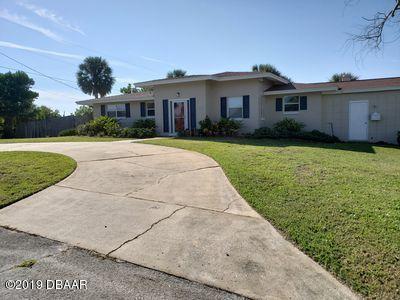 400 Driftwood Avenue, Daytona Beach, FL 32118 (MLS #1052874) :: Memory Hopkins Real Estate
