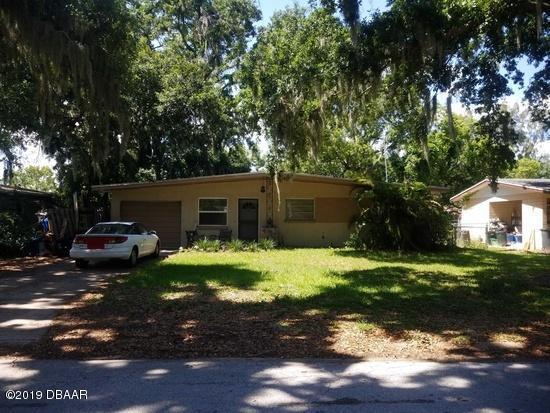 730 Largo Way, South Daytona, FL 32119 (MLS #1052891) :: Memory Hopkins Real Estate
