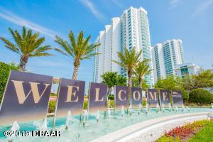 231 Riverside Drive #2409, Holly Hill, FL 32117 (MLS #1053046) :: Cook Group Luxury Real Estate