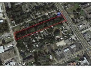 1912 S Ridgewood Avenue, South Daytona, FL 32119 (MLS #1053294) :: NextHome At The Beach