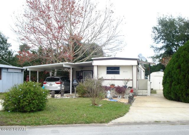 107 Ash Street, Edgewater, FL 32141 (MLS #1053303) :: Memory Hopkins Real Estate