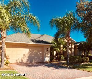1707 Goosecross Court, Port Orange, FL 32128 (MLS #1053381) :: Beechler Realty Group