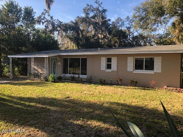 75 Dix Avenue, Ormond Beach, FL 32174 (MLS #1053777) :: Cook Group Luxury Real Estate
