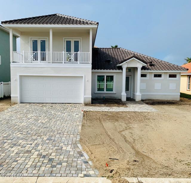 3718 Egret Dunes Drive, Ormond Beach, FL 32176 (MLS #1053787) :: Beechler Realty Group