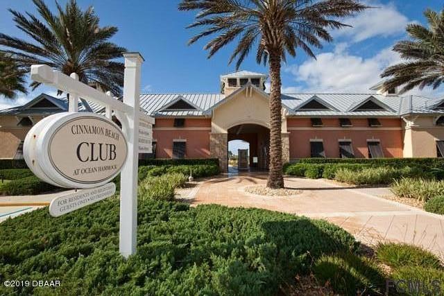 400 Cinnamon Beach Way #331, Palm Coast, FL 32137 (MLS #1053838) :: Cook Group Luxury Real Estate