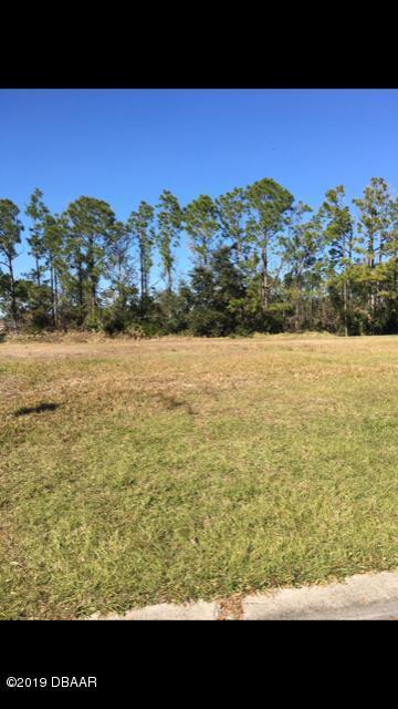 1464 Kinnard Circle, Ormond Beach, FL 32174 (MLS #1054115) :: Cook Group Luxury Real Estate