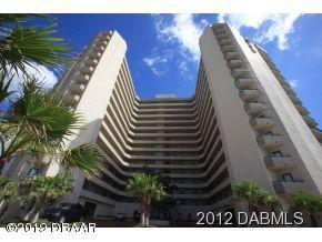 2055 S Atlantic Avenue #1408, Daytona Beach Shores, FL 32118 (MLS #1054341) :: Cook Group Luxury Real Estate