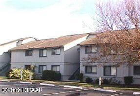 4403 Sea Mist Drive #1110, New Smyrna Beach, FL 32169 (MLS #1054698) :: Cook Group Luxury Real Estate
