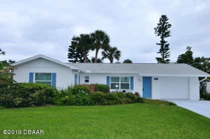 4109 S Peninsula Drive, Port Orange, FL 32127 (MLS #1054737) :: Cook Group Luxury Real Estate
