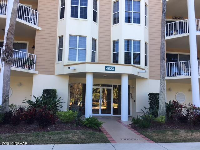 4623 Rivers Edge Village Lane #6403, Ponce Inlet, FL 32127 (MLS #1054745) :: Cook Group Luxury Real Estate