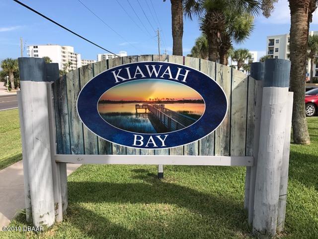 4860 S Atlantic Avenue #2050, New Smyrna Beach, FL 32169 (MLS #1054753) :: Cook Group Luxury Real Estate