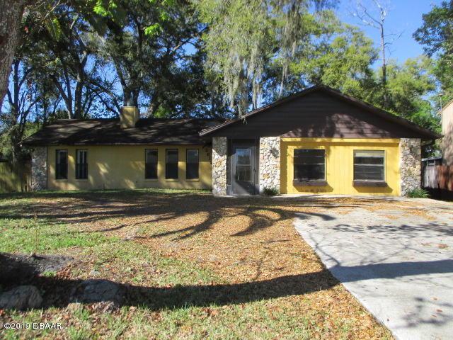 2612 Vista Palm Drive, Edgewater, FL 32141 (MLS #1054820) :: Memory Hopkins Real Estate