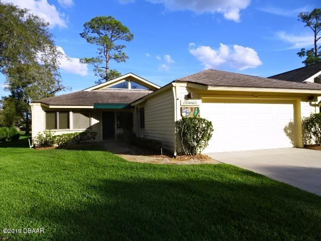 646 Kilmarnock Court, New Smyrna Beach, FL 32168 (MLS #1054856) :: Cook Group Luxury Real Estate
