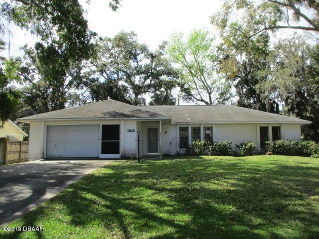 1816 Pine Tree Drive, Edgewater, FL 32132 (MLS #1054998) :: Memory Hopkins Real Estate