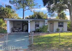 304 Ann Street, Edgewater, FL 32132 (MLS #1055090) :: Cook Group Luxury Real Estate