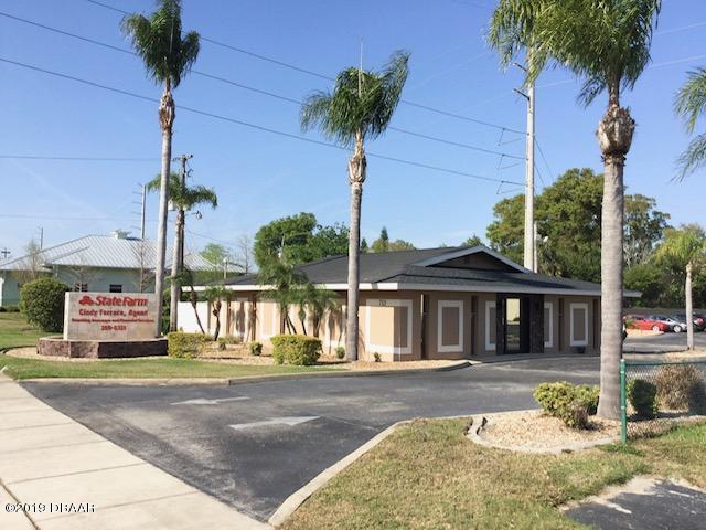 713 N Clyde Morris Boulevard, Daytona Beach, FL 32114 (MLS #1055266) :: Memory Hopkins Real Estate