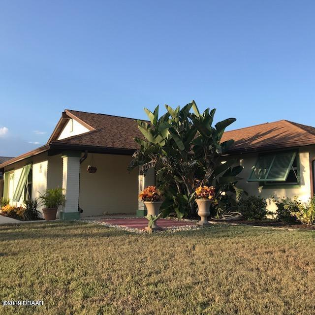 11 Sand Dollar Drive, Ormond Beach, FL 32176 (MLS #1055332) :: Cook Group Luxury Real Estate