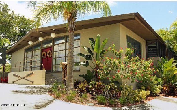 9 Fountainebleau Circle, Daytona Beach, FL 32118 (MLS #1056715) :: Cook Group Luxury Real Estate