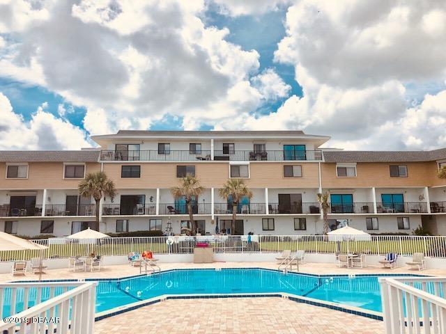 3500 S Ocean Shore Boulevard #221, Flagler Beach, FL 32136 (MLS #1057262) :: Florida Life Real Estate Group