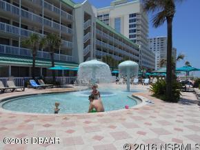 2700 N Atlantic Avenue #513, Daytona Beach, FL 32118 (MLS #1057667) :: Cook Group Luxury Real Estate