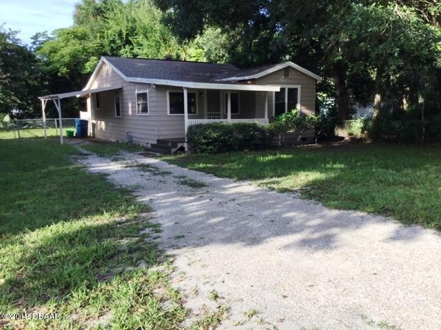 2016 Pioneer Trail, New Smyrna Beach, FL 32168 (MLS #1058890) :: Memory Hopkins Real Estate