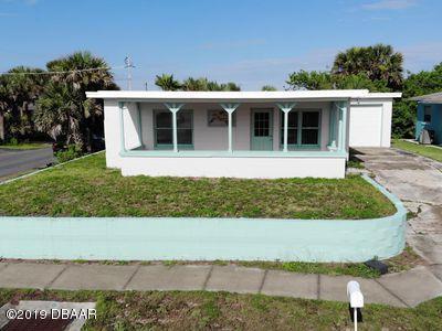 301 N Central Avenue, Flagler Beach, FL 32136 (MLS #1058941) :: Memory Hopkins Real Estate