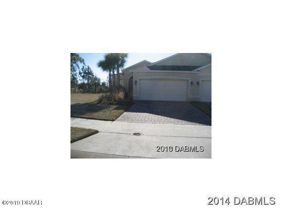 187 Mendoza Circle, Daytona Beach, FL 32124 (MLS #1059006) :: Cook Group Luxury Real Estate