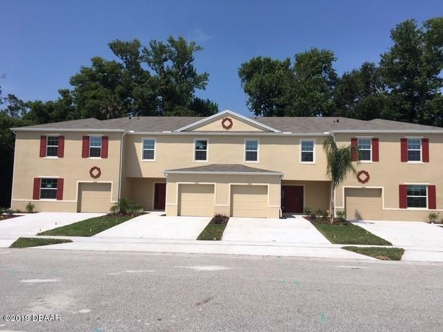 1602 Primo Court, Holly Hill, FL 32117 (MLS #1059011) :: Cook Group Luxury Real Estate