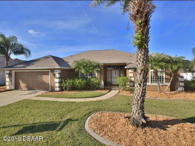 1846 Forough Circle, Port Orange, FL 32128 (MLS #1059482) :: Florida Life Real Estate Group