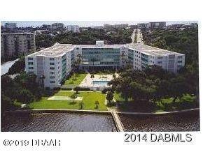 1224 S Peninsula Drive #306, Daytona Beach, FL 32118 (MLS #1059855) :: Florida Life Real Estate Group