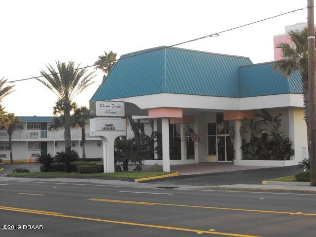 935 S Atlantic Avenue #318, Daytona Beach, FL 32118 (MLS #1059938) :: Cook Group Luxury Real Estate