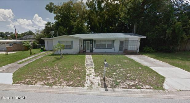 108 Mcalister Drive, Ormond Beach, FL 32174 (MLS #1060020) :: Memory Hopkins Real Estate
